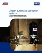 Automatic Lubrication Systems Jsg Industrial Systems